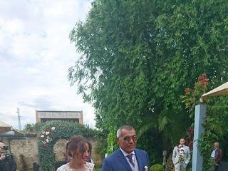 La boda de Yohe  y Felipe  1