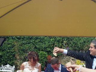 La boda de Yohe  y Felipe  3