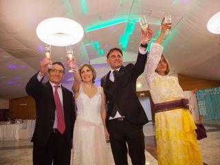 La boda de Rocío y Jorge 1