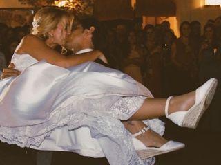 La boda de Silvia y Salvador 1