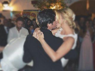 La boda de Silvia y Salvador 2