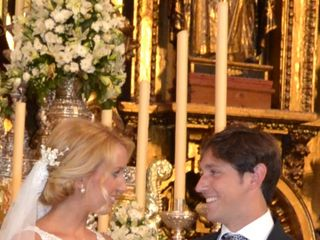 La boda de Silvia y Salvador 3
