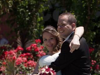 La boda de Carolina y Eloy
