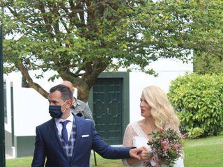 La boda de Isa y Carlos 1