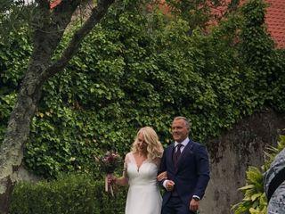 La boda de Isa y Carlos 3