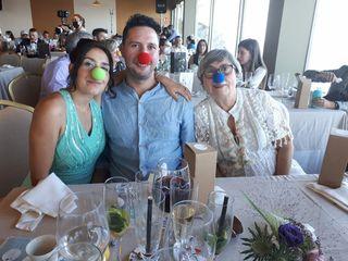 La boda de Fran y Raúl 1