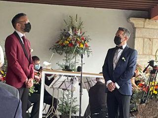 La boda de Fran y Raúl 3