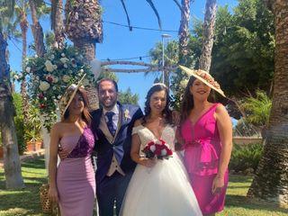 La boda de Natalia y Alejandro 3