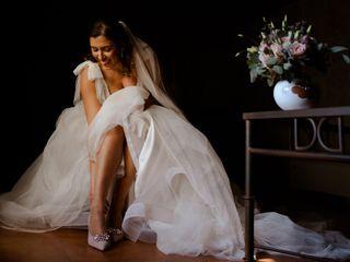 La boda de Olaia  y Adrián 2