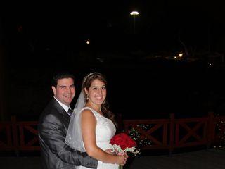 La boda de Daniel y Sheila 2