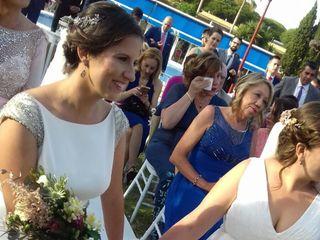 La boda de Bea y Maria  2