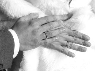 La boda de Vanessa y Carlos 2
