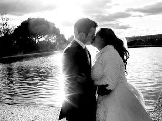 La boda de Vanessa y Carlos 3