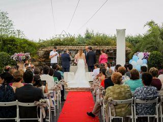 La boda de Angela y Dani 3