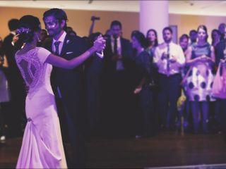 La boda de Laura y Pablo 1