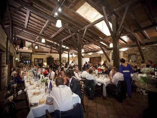 La boda de Diego y Berta en Casalarreina, La Rioja 12