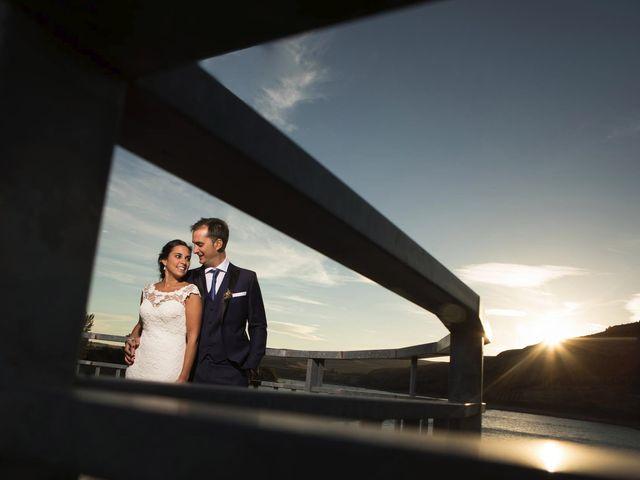 La boda de Berta y Diego