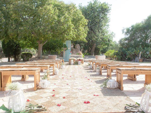 La boda de Jose y Marta en Palma De Mallorca, Islas Baleares 4