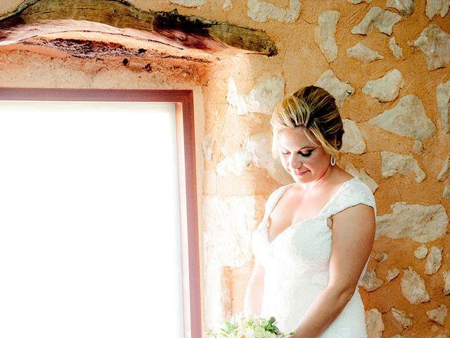 La boda de Jose y Marta en Palma De Mallorca, Islas Baleares 5