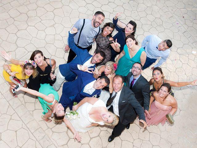 La boda de Jose y Marta en Palma De Mallorca, Islas Baleares 1