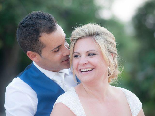 La boda de Jose y Marta en Palma De Mallorca, Islas Baleares 7