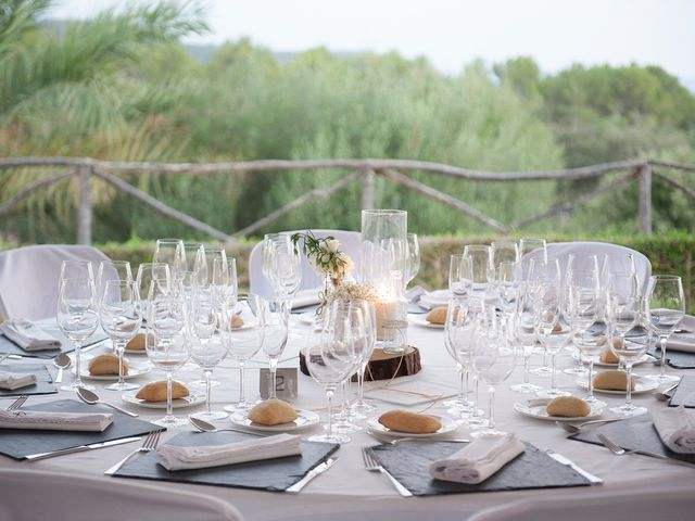 La boda de Jose y Marta en Palma De Mallorca, Islas Baleares 8
