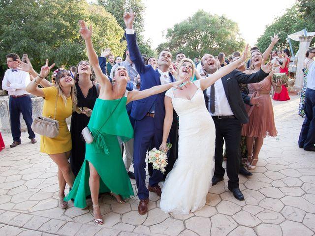 La boda de Jose y Marta en Palma De Mallorca, Islas Baleares 9