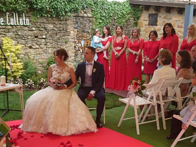 La boda de Yohe  y Felipe