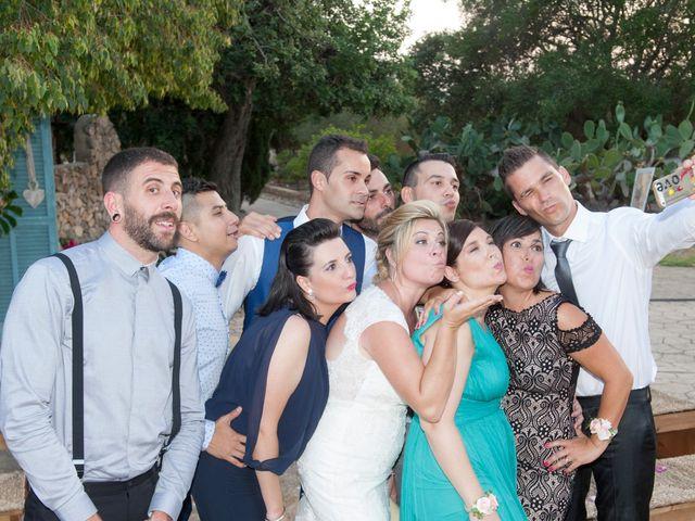 La boda de Jose y Marta en Palma De Mallorca, Islas Baleares 10