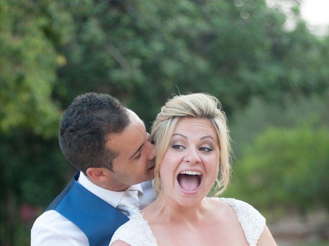 La boda de Jose y Marta en Palma De Mallorca, Islas Baleares 12