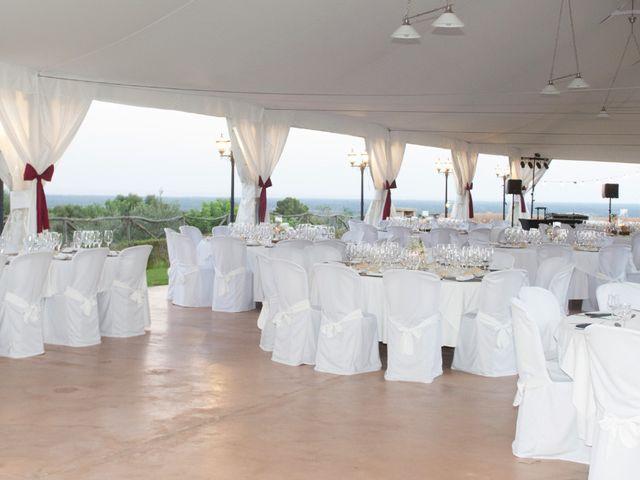 La boda de Jose y Marta en Palma De Mallorca, Islas Baleares 13