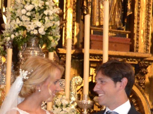La boda de Salvador y Silvia en Córdoba, Córdoba 4