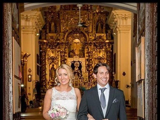 La boda de Salvador y Silvia en Córdoba, Córdoba 5