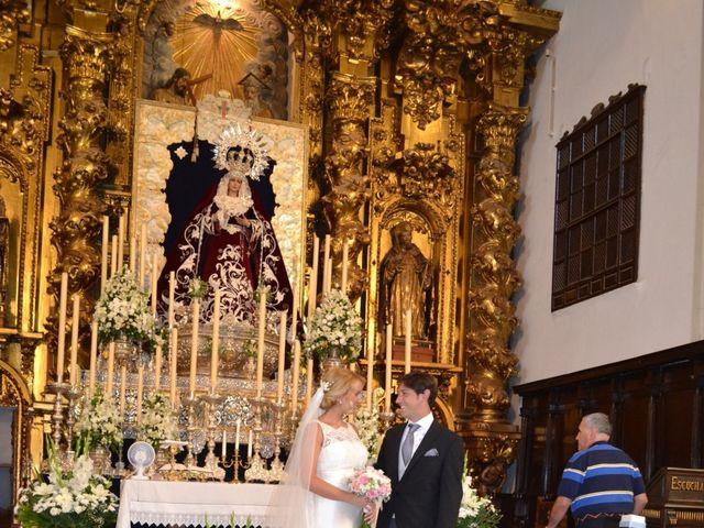 La boda de Salvador y Silvia en Córdoba, Córdoba 7