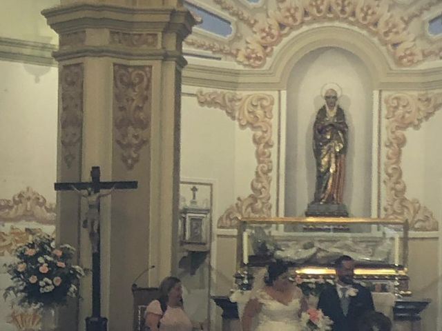 La boda de Julen y María en Castelló/castellón De La Plana, Castellón 3