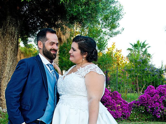La boda de Julen y María en Castelló/castellón De La Plana, Castellón 4