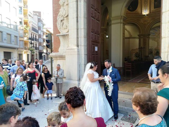 La boda de Julen y María en Castelló/castellón De La Plana, Castellón 5