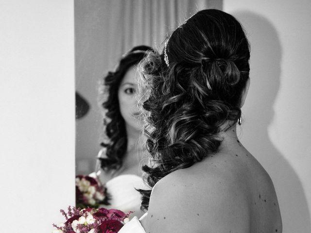La boda de Eloy y Carolina en Totana, Murcia 6