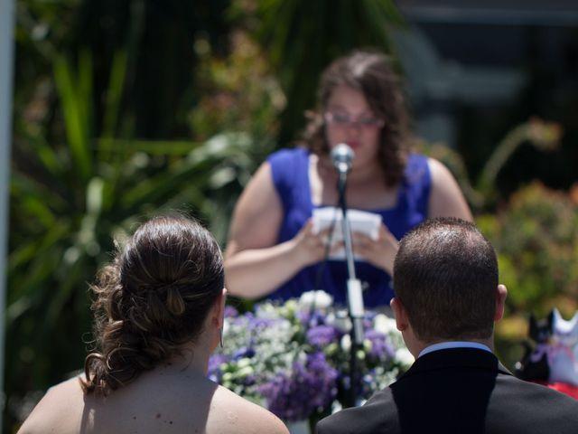 La boda de Eloy y Carolina en Totana, Murcia 10