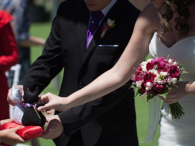 La boda de Eloy y Carolina en Totana, Murcia 11