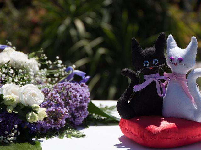La boda de Eloy y Carolina en Totana, Murcia 13