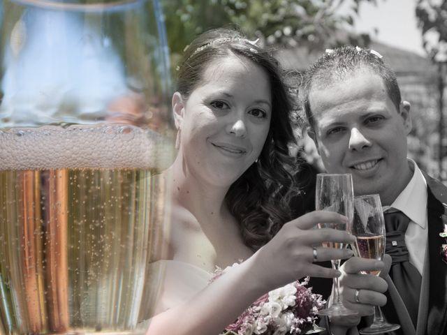 La boda de Eloy y Carolina en Totana, Murcia 15
