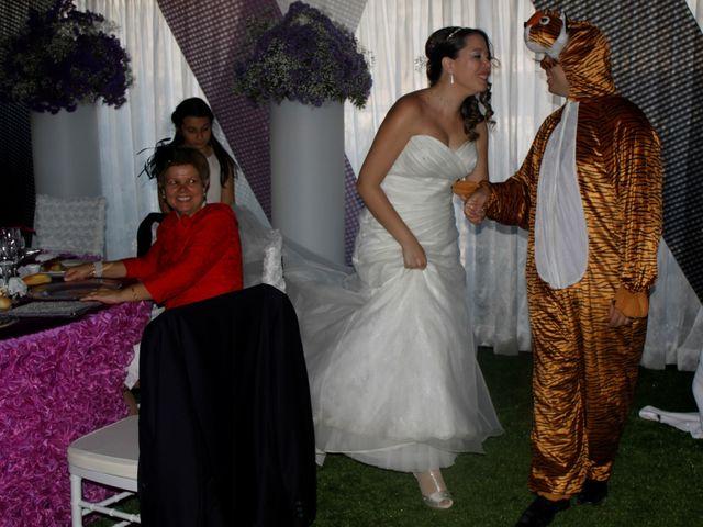 La boda de Eloy y Carolina en Totana, Murcia 16