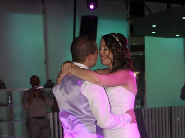 La boda de Eloy y Carolina en Totana, Murcia 19