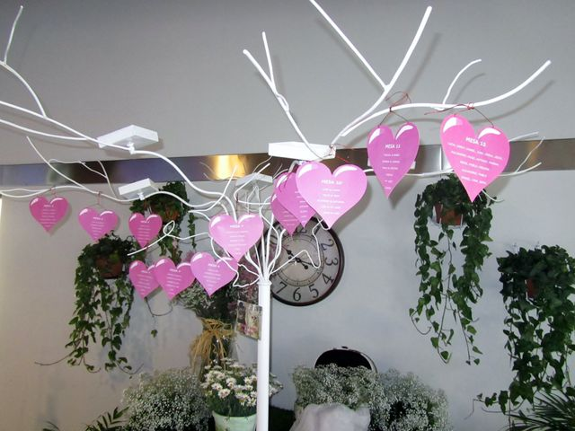 La boda de Eloy y Carolina en Totana, Murcia 24