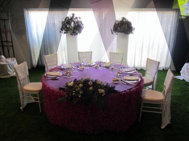 La boda de Eloy y Carolina en Totana, Murcia 26