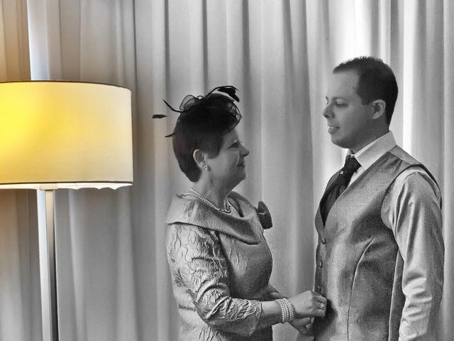 La boda de Eloy y Carolina en Totana, Murcia 32
