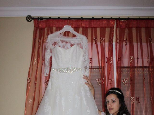 La boda de Daniel y Raquel  en Carboneras, Almería 3