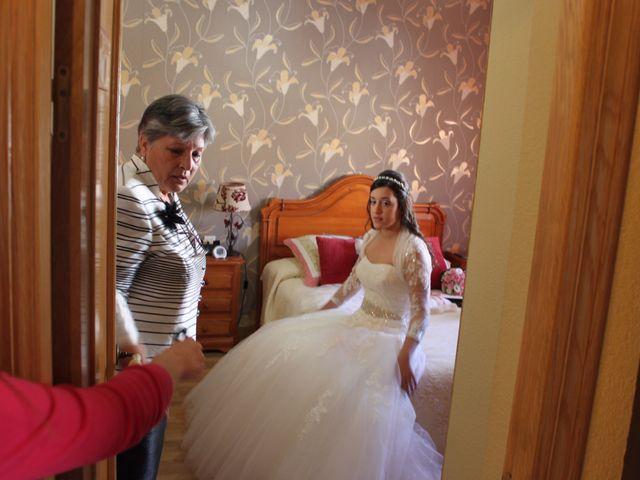 La boda de Daniel y Raquel  en Carboneras, Almería 1
