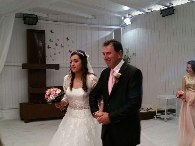 La boda de Daniel y Raquel  en Carboneras, Almería 5